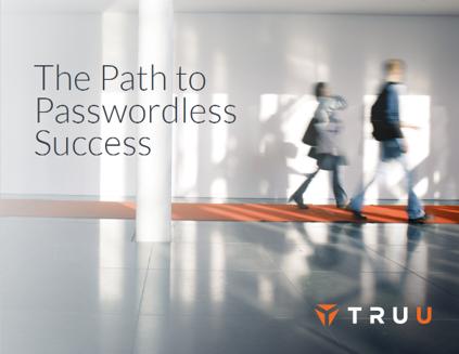 TruU_ebook_Passwordless